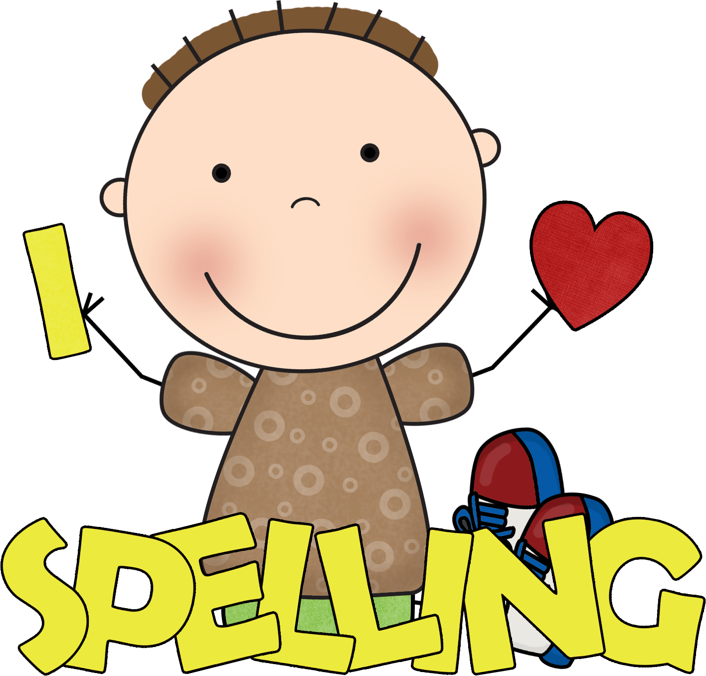 Daycare clipart preschool word. Free cliparts download clip