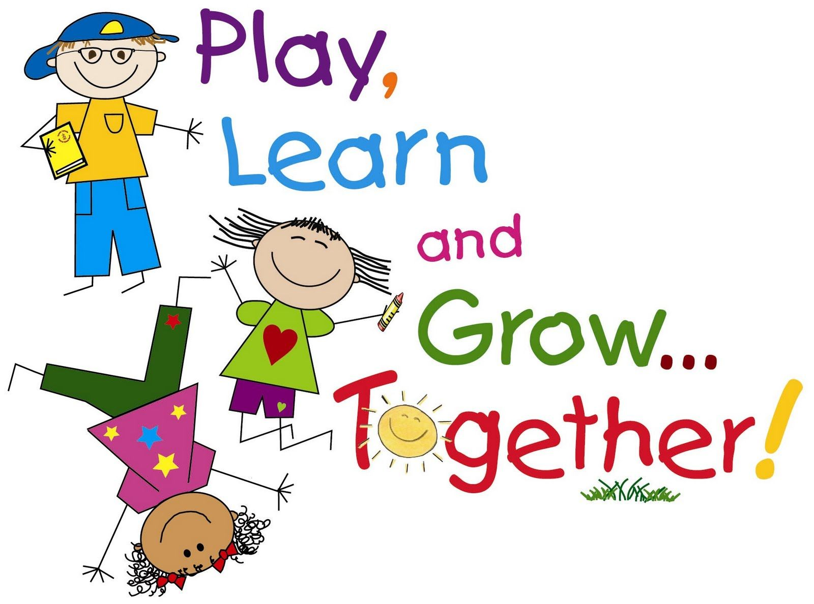 Daycare clipart. You need to take