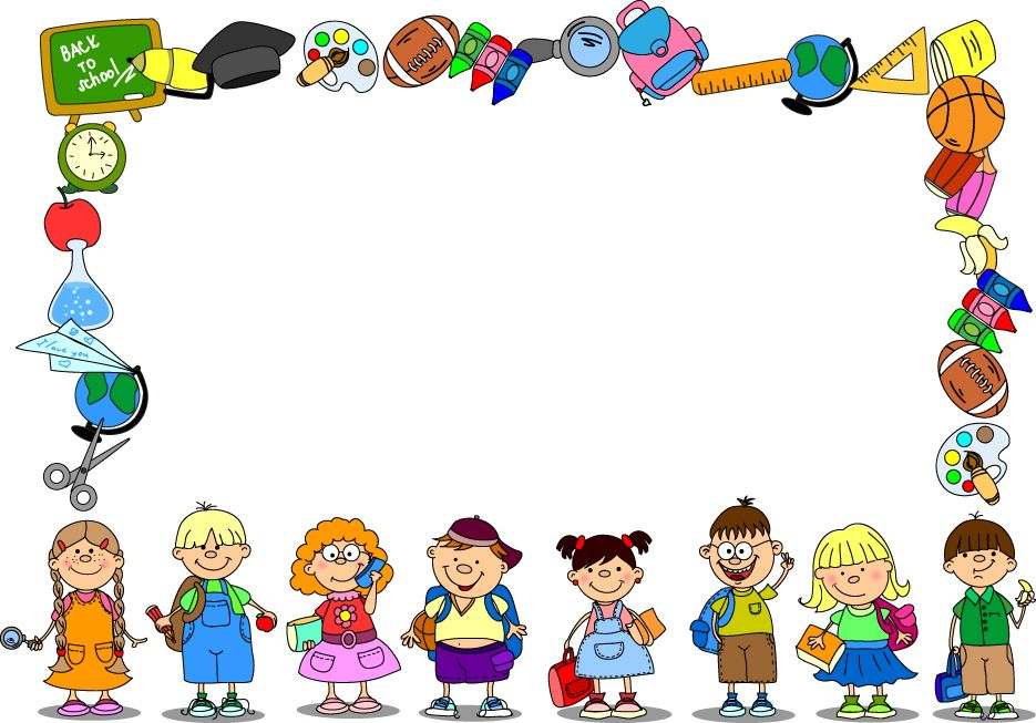Daycare clipart background. School backgrounds wide hd