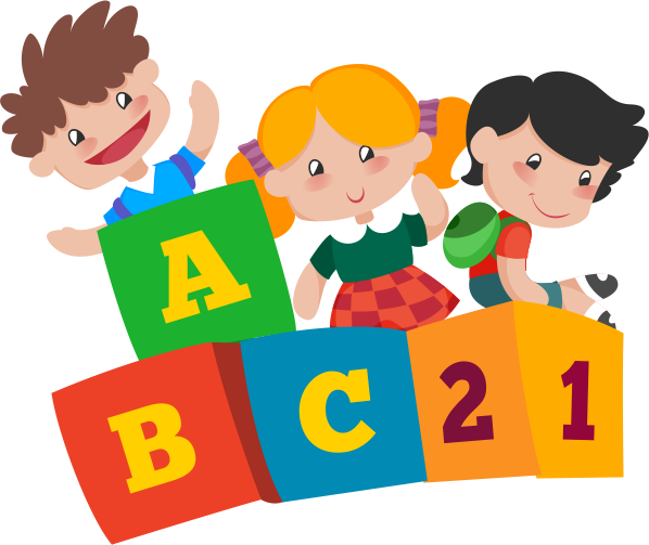 Daycare clipart childrens health. Paradise learning center a