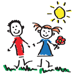 Daycare clipart childrens health. Kids club home clean