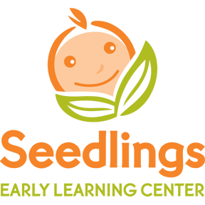Daycare clipart early year. Seedlings learning center logos