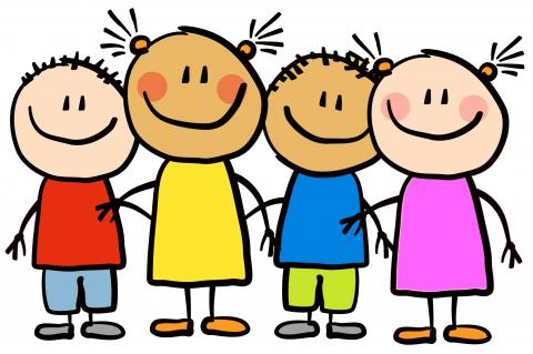 Daycare clipart early year. Years learning brighteyes childcare