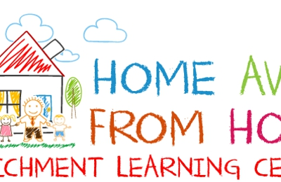 Daycare clipart home away from home. Hm learning community college