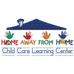 Daycare clipart home away from home. Child care learning centers