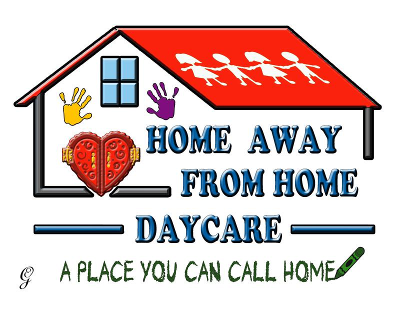 Daycare clipart home away from home. Manhattan ks