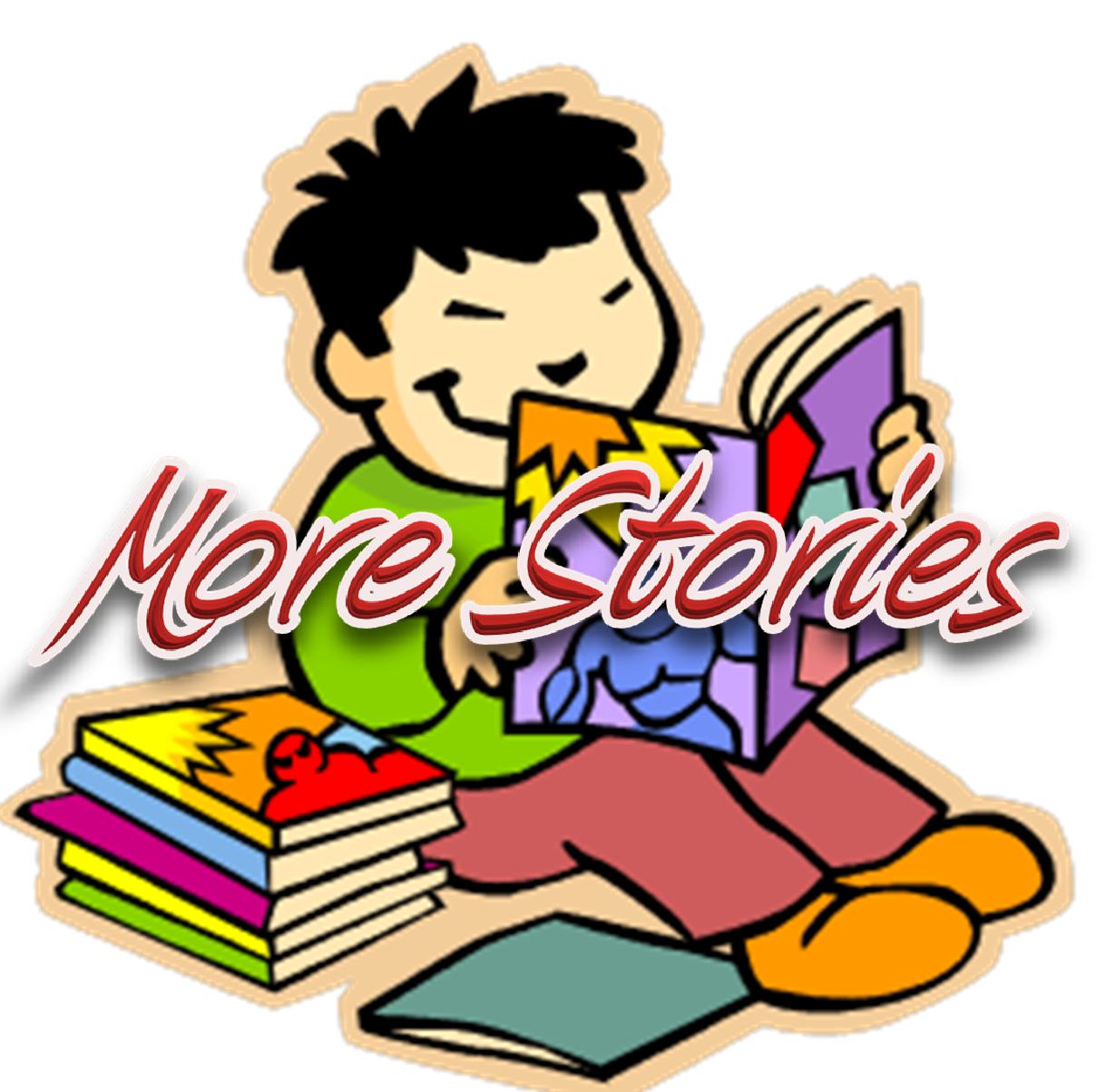 Daycare clipart homeschool. More stories learning language