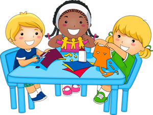 Daycare clipart homeschool. Soloveika png pinterest hello
