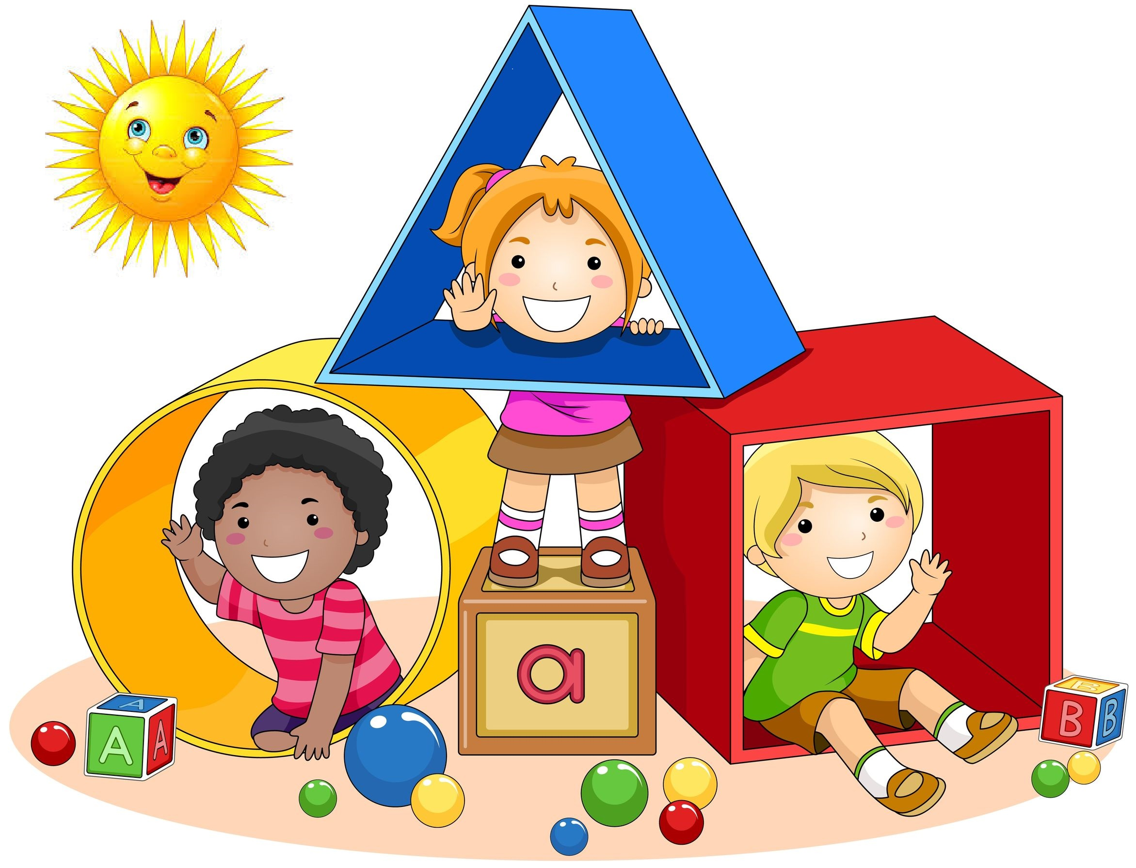 Daycare clipart kid book. Bright beginnings asbury