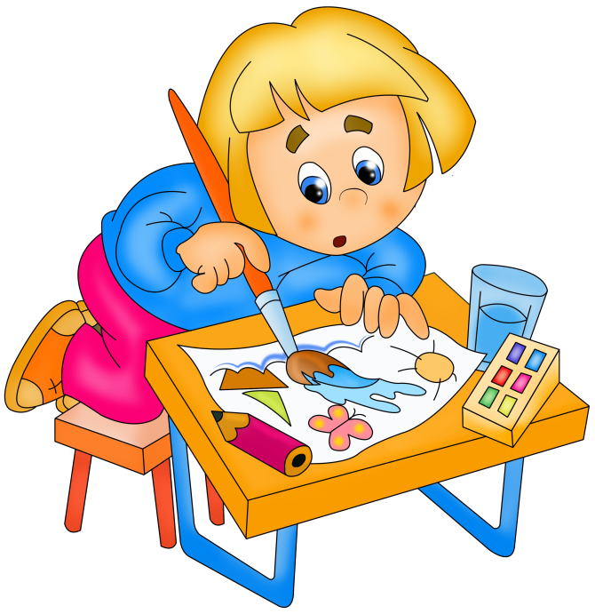 Daycare clipart kid book. Pin by maria stefanova