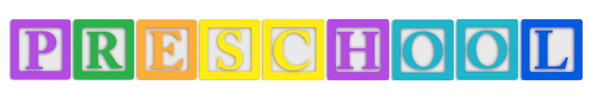 Daycare clipart preschool word. Child care center program