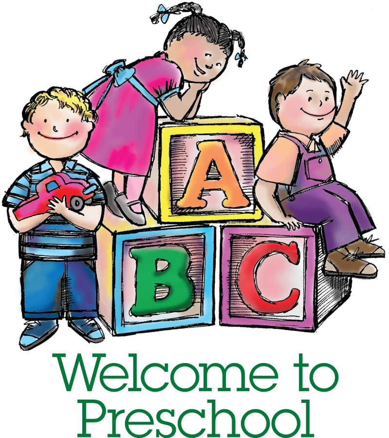 Daycare clipart preschool. Services scott county school