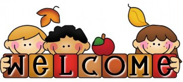 Daycare clipart welcome. Mrs albandia s world