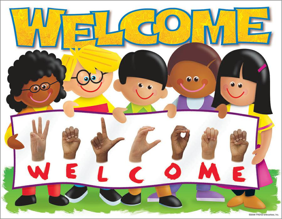 Daycare clipart welcome. Niotis m page navigation