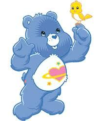 Daydreaming clipart day dreaming. Dream bear care bears