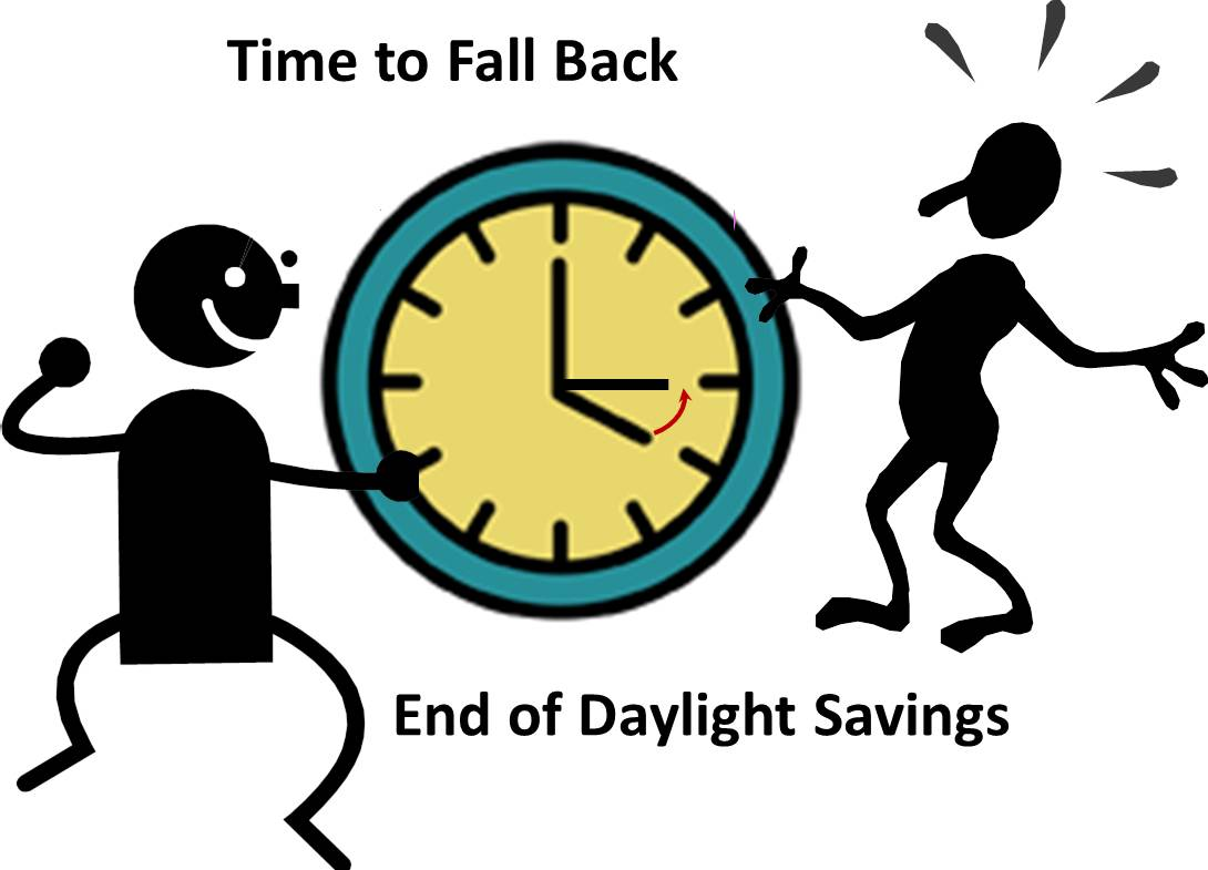 Daylight savings clipart cartoon time. Best saving ends
