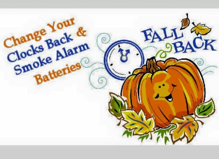 Daylight savings clipart november 5. Time ends th