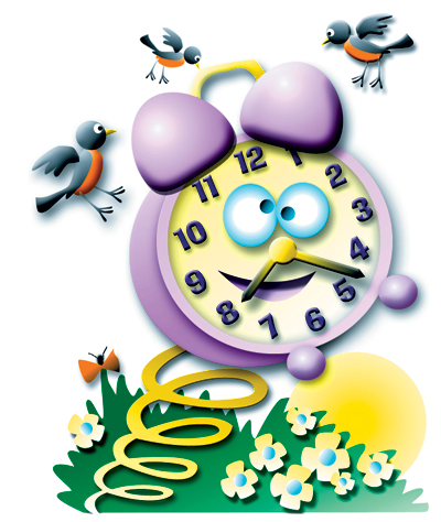 Daylight savings clipart spring forward. Ahead this sunday saving