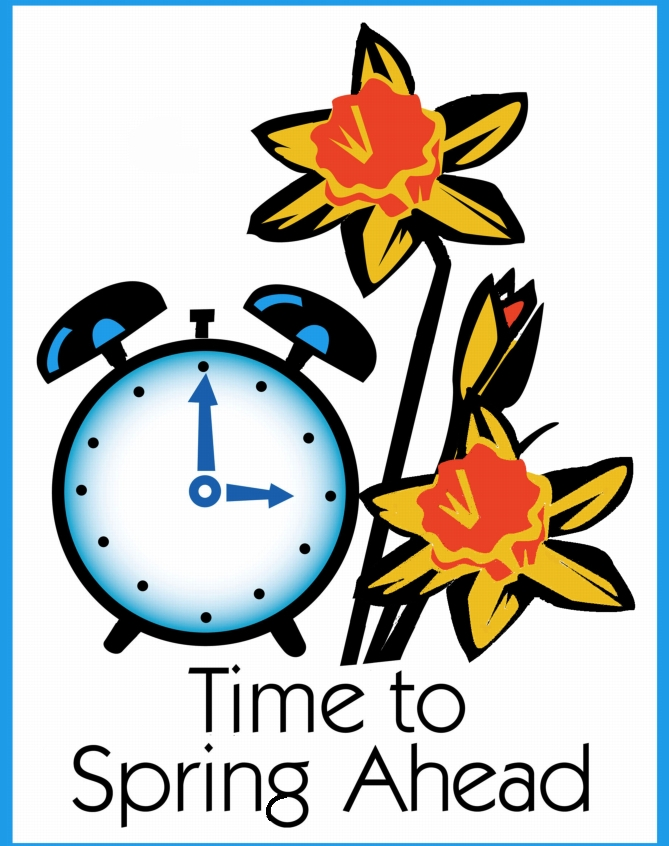 Daylight savings clipart transparent. Time at getdrawings com