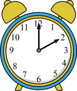 Daylight savings clipart transparent. An extra hour to