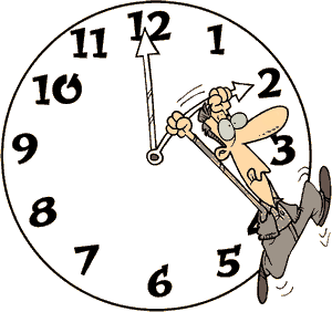 Saving time spring ahead. Daylight savings clipart black and white download