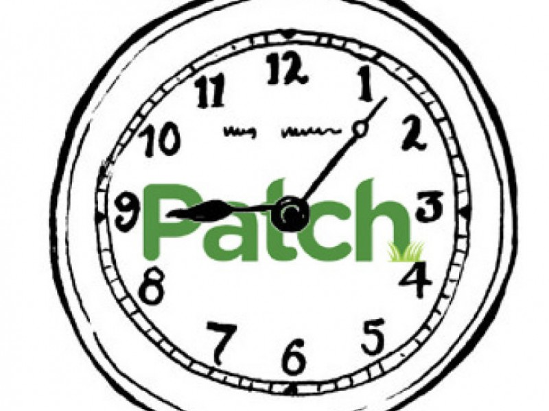 When will saving time. Daylight savings clipart walkin png royalty free