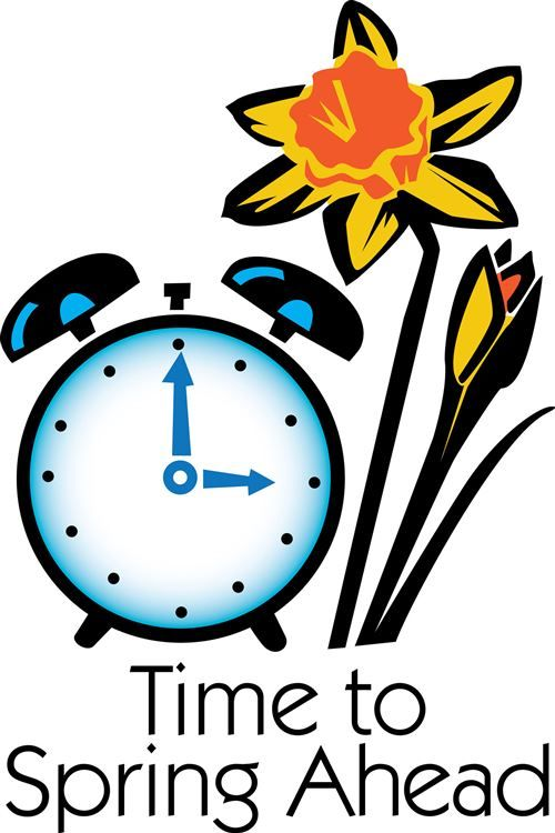 Daylight savings clipart walking. Clip art time greetings