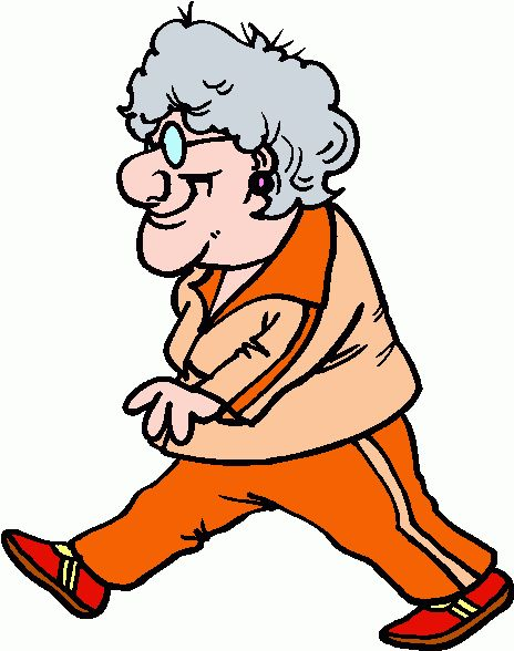 Daylight savings clipart walking fitness. Best images on
