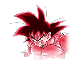 Dbz energy blast png. Goku dbl h characters