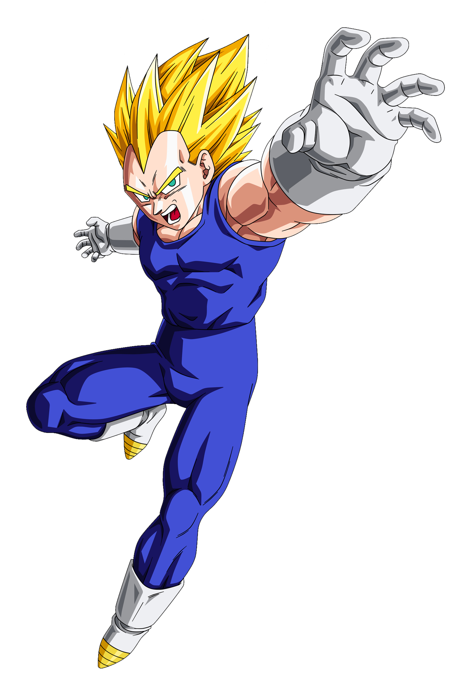 Ssj vegeta png. Canon dragon ball super