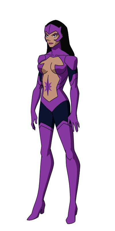 By spiedyfan on deviantart. Dc drawing star sapphire svg library stock