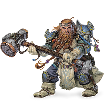 D&d dwarf png. The cleric class for