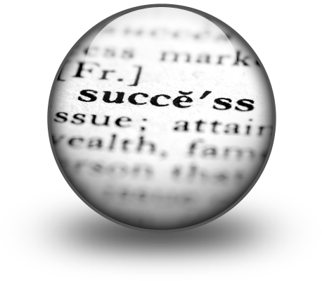 Ddefinition of success png. The true definition for