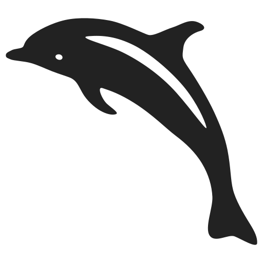 Dds vs png dolphin. Icons butterflytronics pngsvg squirrel