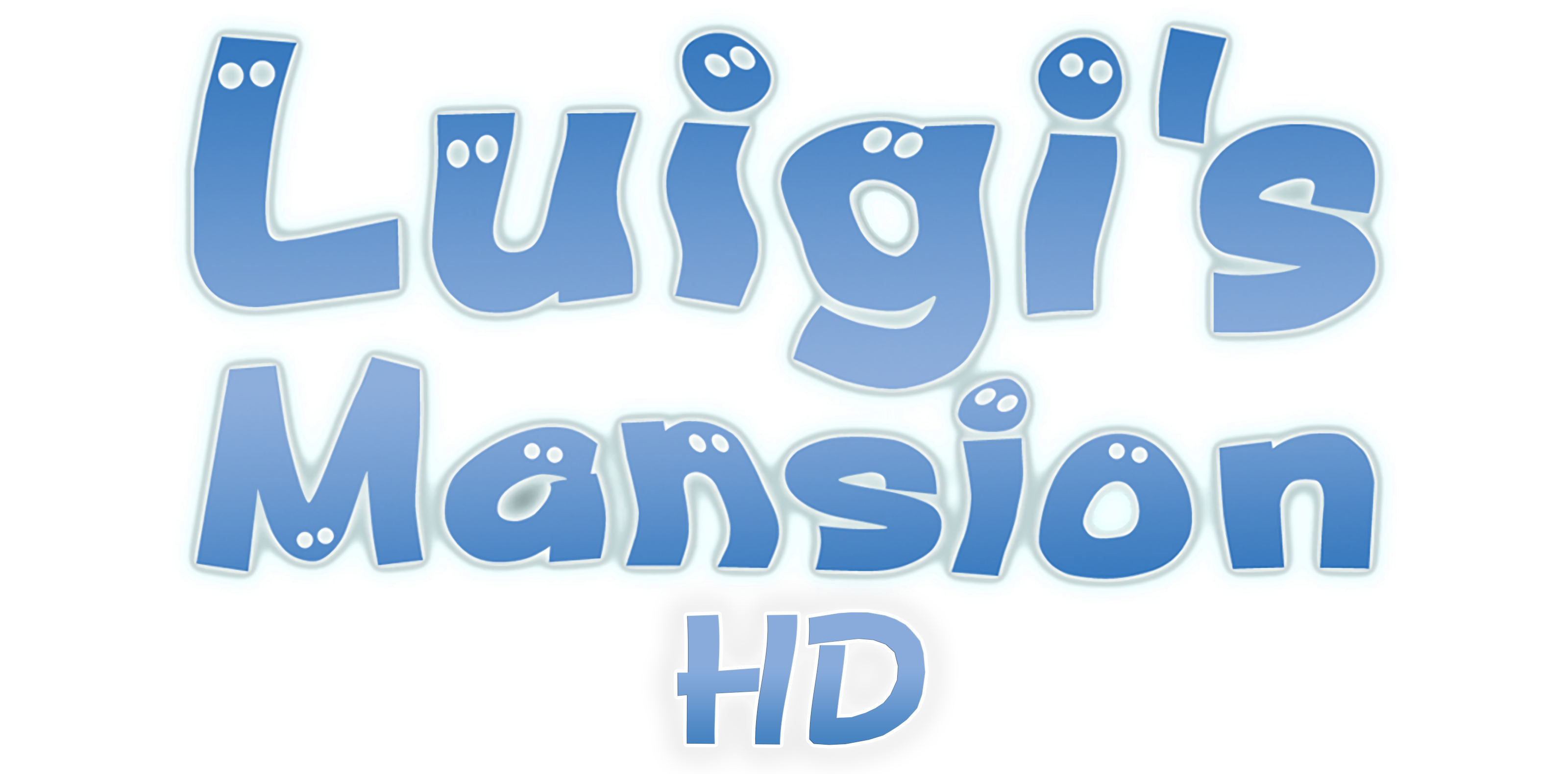 Dds vs png dolphin. Luigi s mansion hd