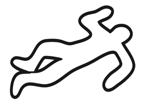 Dead body outline png. Forensics a digital compendium