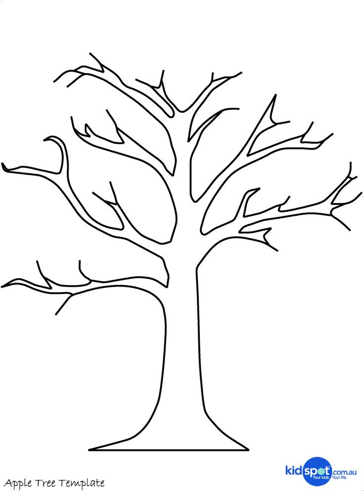 Best of craft cork. Dead clipart apple tree graphic black and white stock