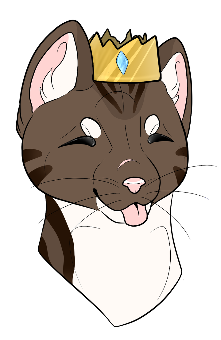 Dead clipart dead king. Now the old is