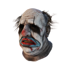 Dead Realm Clown Transparent & PNG Clipart Free Download - YA-webdesign