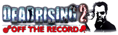 Dead rising 2 png. Image off the record