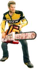 Dead rising 2 png. Chainsaw wiki fandom powered