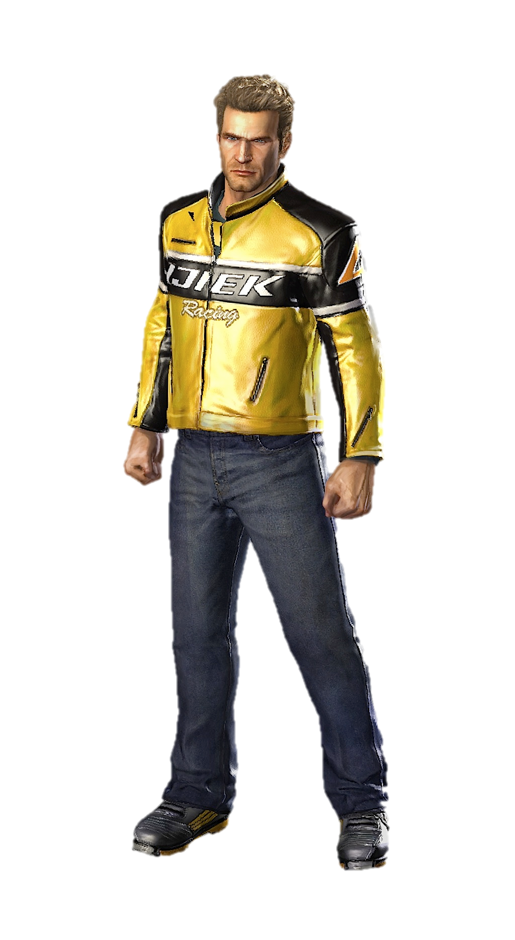 Dead rising 2 png. Image chuck greene playstation