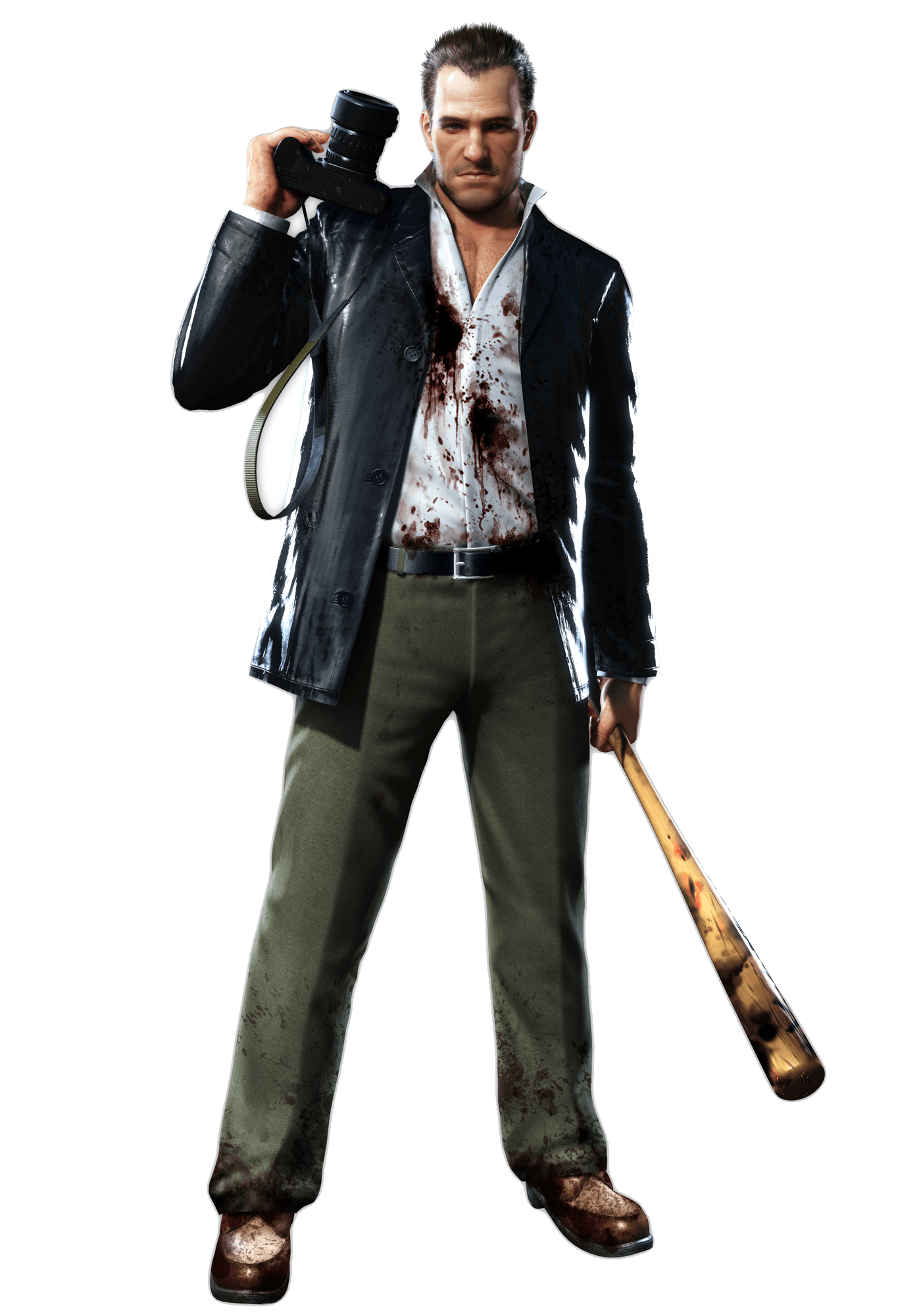 Dead rising 2 png. Baseball transparent stickpng