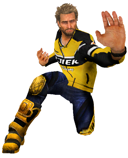 Dead rising 2 png. Image chuck greene dr