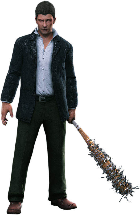 Dead rising 4 png. Image frank west outfit