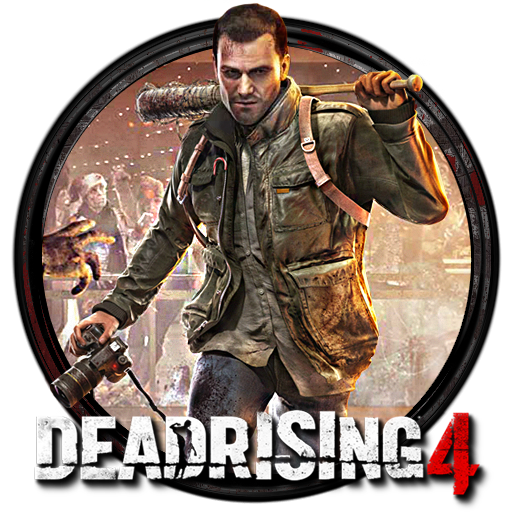 Dead rising 4 png. By alchemist on deviantart
