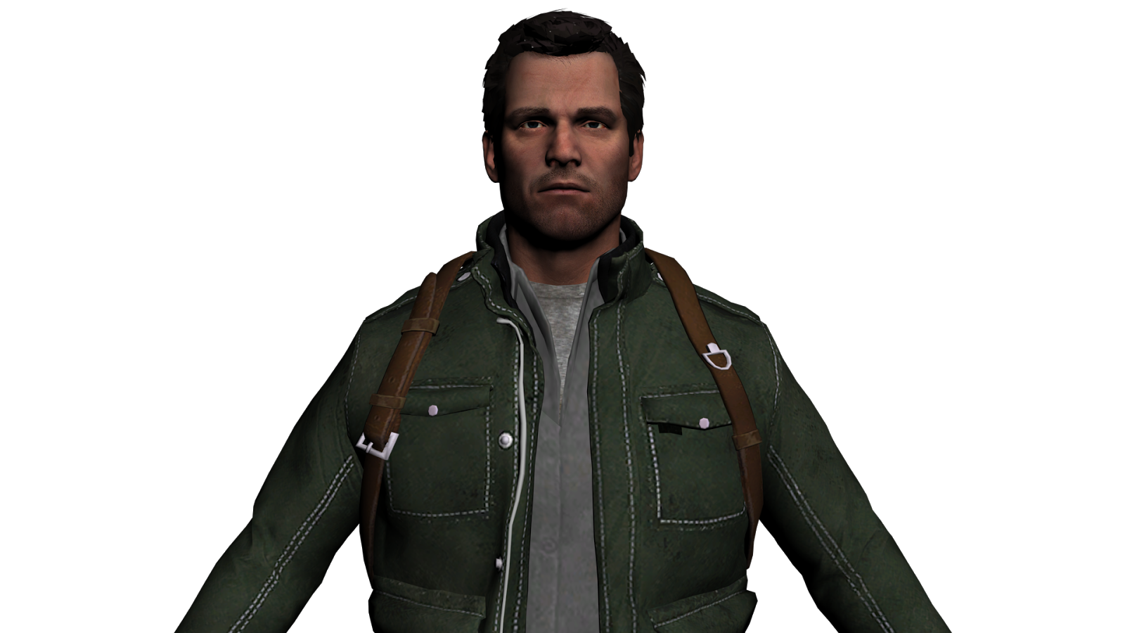 Dead rising 4 png. Solidcal modding news models