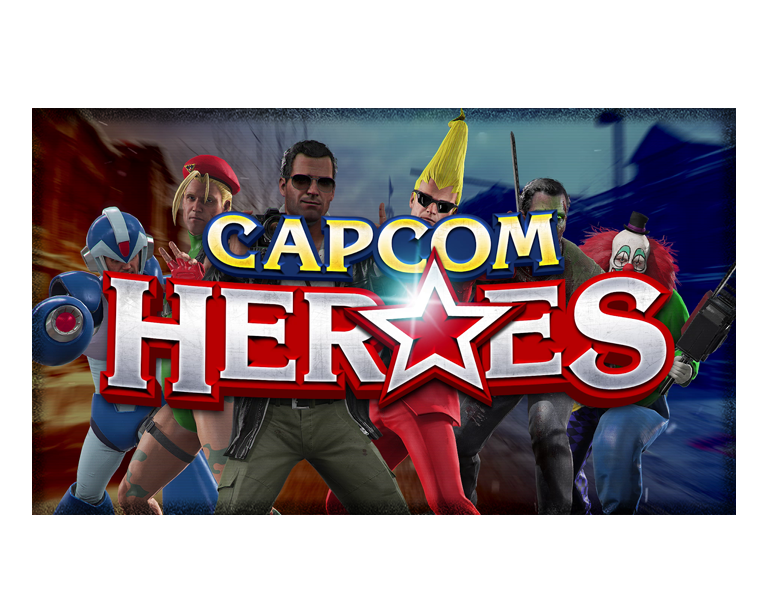 Dead rising 4 png. Capcom heroes mode dresses