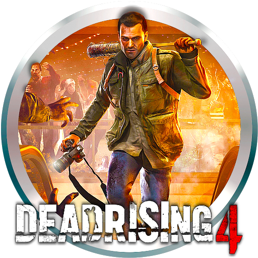 Dead rising 4 png. By pooterman on deviantart