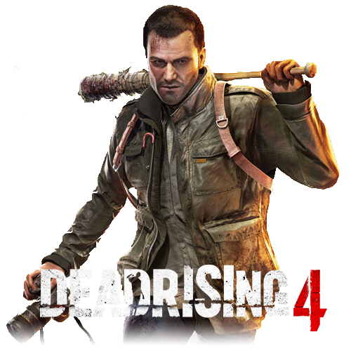 Dead rising 4 title png. Windows central